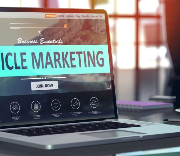 How To Use Article Marketing To Build My Business