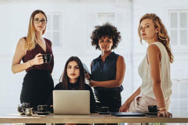 The Struggle of Womanhood and Entrepreneurship