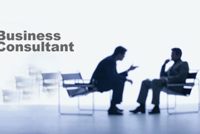 How Can You Become a Business Consultant